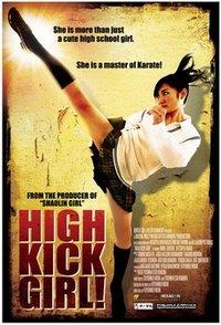 Highkickgirl